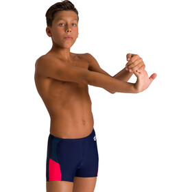 arena Ren Pantalones cortos Niños, azul